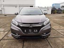 Honda HR-V 1.5 E CVT AUTOMATIK 2015