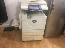 Xerox 7346 - High Quality Colour & B/W - Printer, Photocopy & Scan