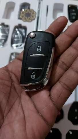Cars nd Bikes Flip Keys