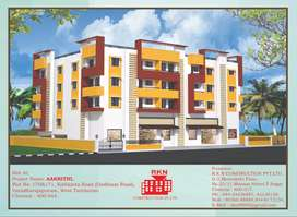 DTCP Approved/ 2BHK Flats/ Sale at West Tambaram(Negotiable)