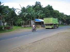 DIJUAL TANAH JEPARA SHM 1 Ha Jl Raya Jepara - Bangsri Jawa Tengah