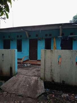 Dijual Kontrakan 3 Pintu di Desa Lubang Buaya Setu Bekasi
