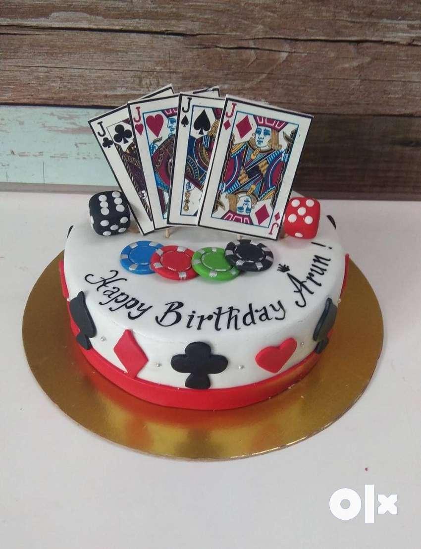 J Cakes & Crafts