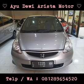 Honda Jazz iDSI 2007 MT