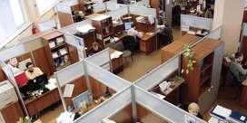 Urgent hiring  - Permanent job- Salary upto 40k- apply now