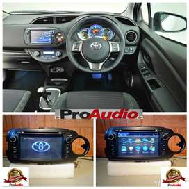 Oem YARIS TRD SPORTIVO 2018 Versi Facelift Plug And Play Garansi