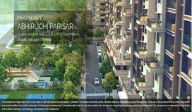 ##New Property In Pune - 2 BHK for Sale in Paranjape Abhiruchi Parisar