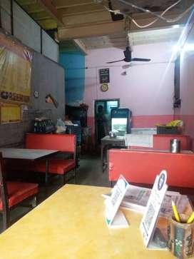 Restaurant for rent