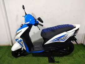 2019 Honda Dio (3118)single owner vechile at good condition.