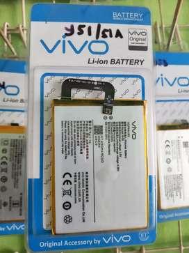 Baterai vivo B 95Y Vivo Y 51 Y51A Y51L