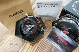 Jam tangan Gshock Ga-110 (baru!) Bisa Cod