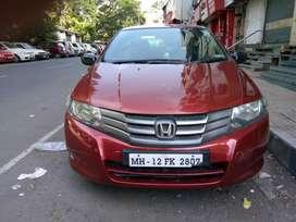 Honda City 1.5 E Manual, 2009, Petrol
