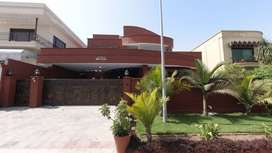 1 Kanal Luxury Double Storey House In The Most Secure Locality In DHA