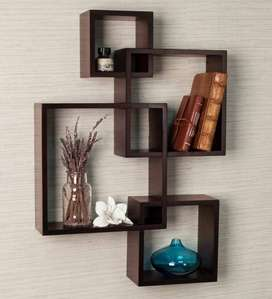All range of wall shelves 4 box intersection-