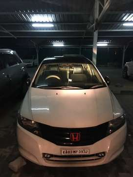 Honda City 2011 Petrol 84000 Km Driven