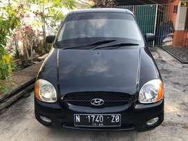 Hyundai atoz 2004 GLS