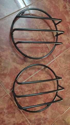 Thar Head Lamp grill original