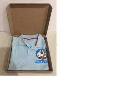 Dus Pizza /25X25X2.6 CM / Box / Kotak Karton / Packaging Die Cut 0