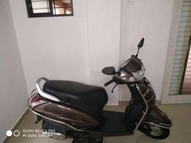 Honda Activa 3G for Sales with Good Condition
