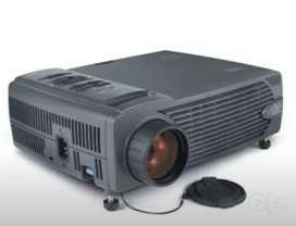 Projector on rent for cricket Mach