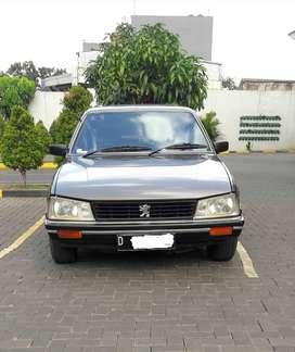 Dijual Peugeot 505 GR AT 85