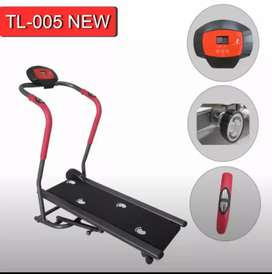 Treadmil manual 1 fungsi