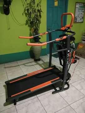 Sepeda statis,treadmill, home gym,bisa bayar dirumah id 77684