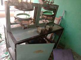 Small scal industry