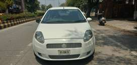 Fiat Punto Emotion 1.4, 2011, Petrol