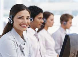 Wanted Freshers for NON-Voice Night Shift International Call Center