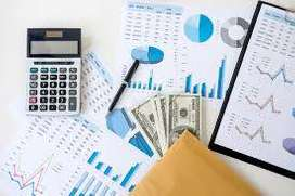 Job Vacancies for Freshers as a Accountant all Over in Pune
