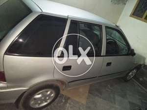 Suzuki Cultus 2015 On installment (Pak Memon Impex) 0