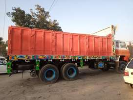 New condition truck