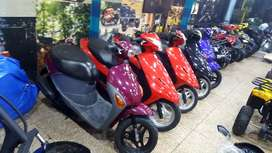 49 cc auto engine ladies SCOOTY for sell