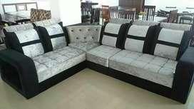 YRK brand.. Sofa set