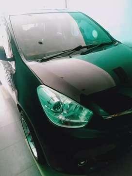 Daihatsu sirion gagah...
