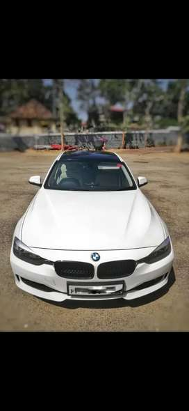 Lady Doctor Used BMW 3 Series