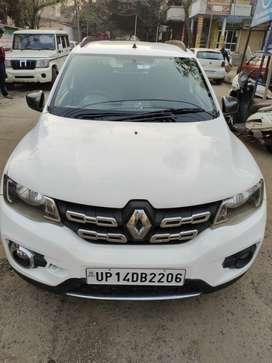Renault Kwid 1.0 RXT OPT., 2016, Petrol