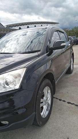Honda crv 2011 2.4cc, matic, bensin, pajak hidup, 174jt nego
