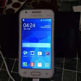 Samsung V Putih