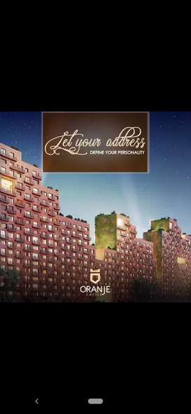 Oranje Castle - Ultra Luxury Flats ,sec 7,GomtiNagar Extension,Lucknow