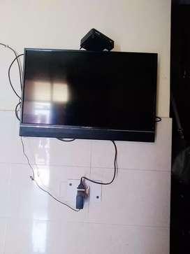 Cloudwalker 32 inch tv