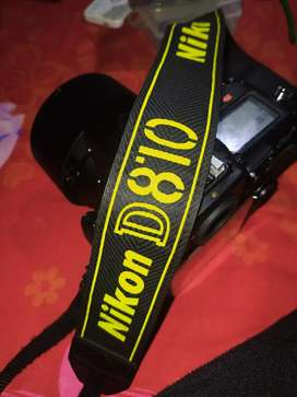 I want to sale my Nikon D 810 full frame DSLR cemara with 85 mm lense