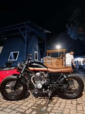 Motor Custom Bratcafe