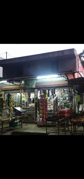 General stores for sale with all furniture and goods