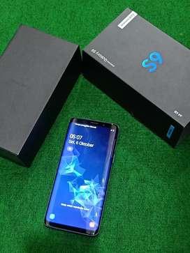 Samsung S9 Ram 4/64 fullset terawat like new