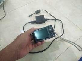 Kamera Sony DSC-W800