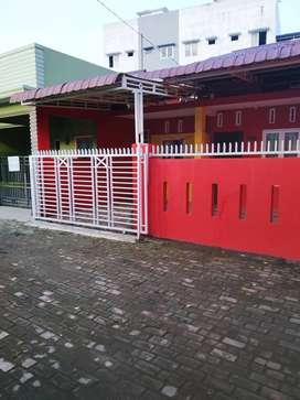 Rumah Jln. Jermal XV No. 2c Samping Puskesmas Medan Tenggara