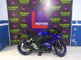 yamaha all new yzf r15 VVA