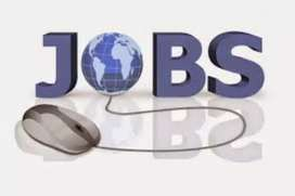 Required fresher  graduate urgent based Top pvt bank on Roll job